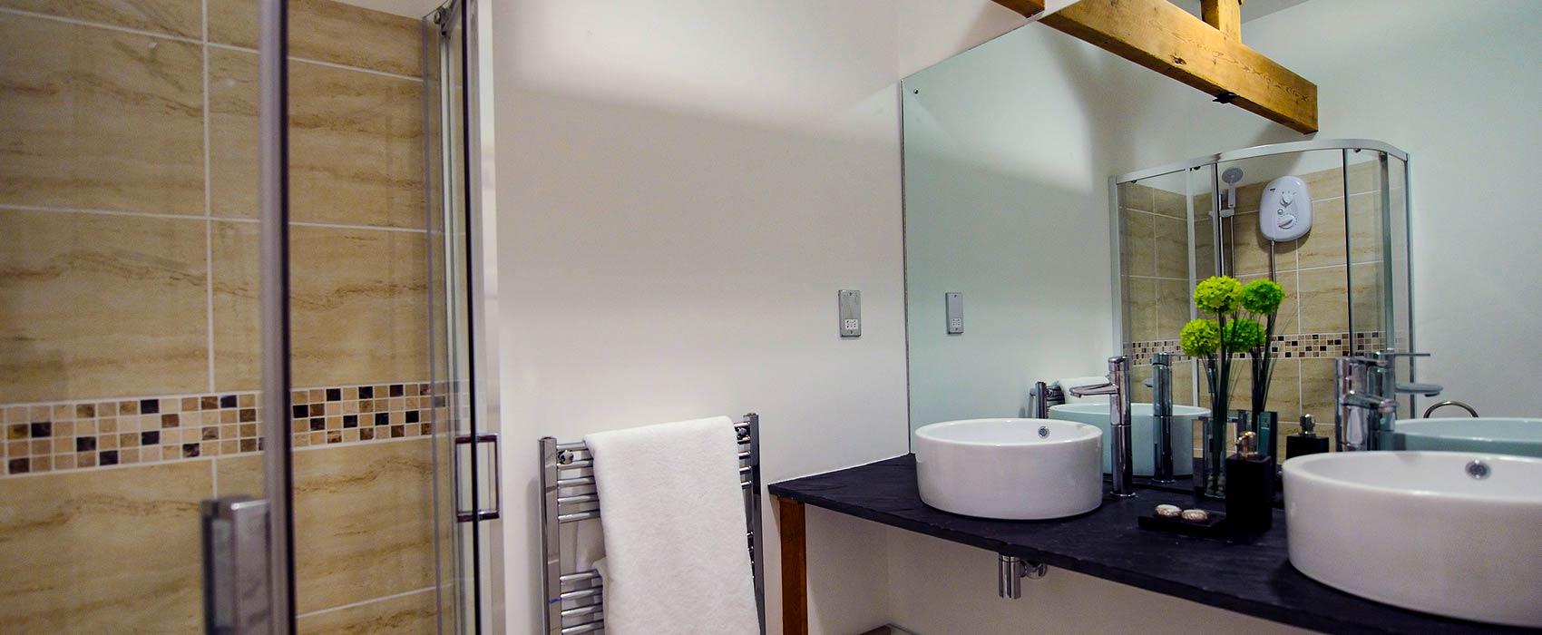 The Dartmoor Bathroom